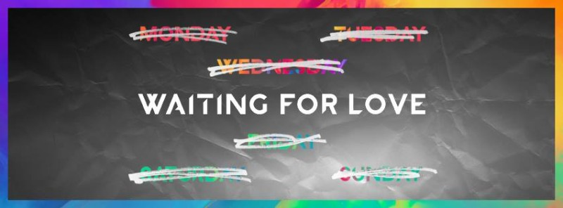 wainting for love avicii