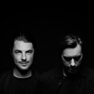 Axwell a Ingrosso vydali nový track Thinking About You.
