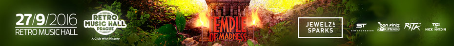 Temple of madness