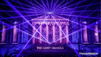 Report z Transmission: The Lost Oracle od Kirsteen.