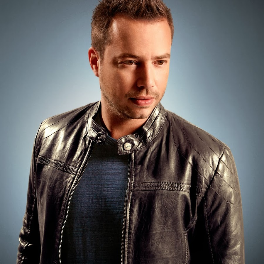 Sander van Doorn představil skladbu Right Here Right Now.
