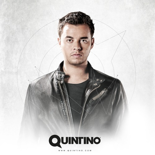 Video záznam: Quintino z Magnetic Festivalu.