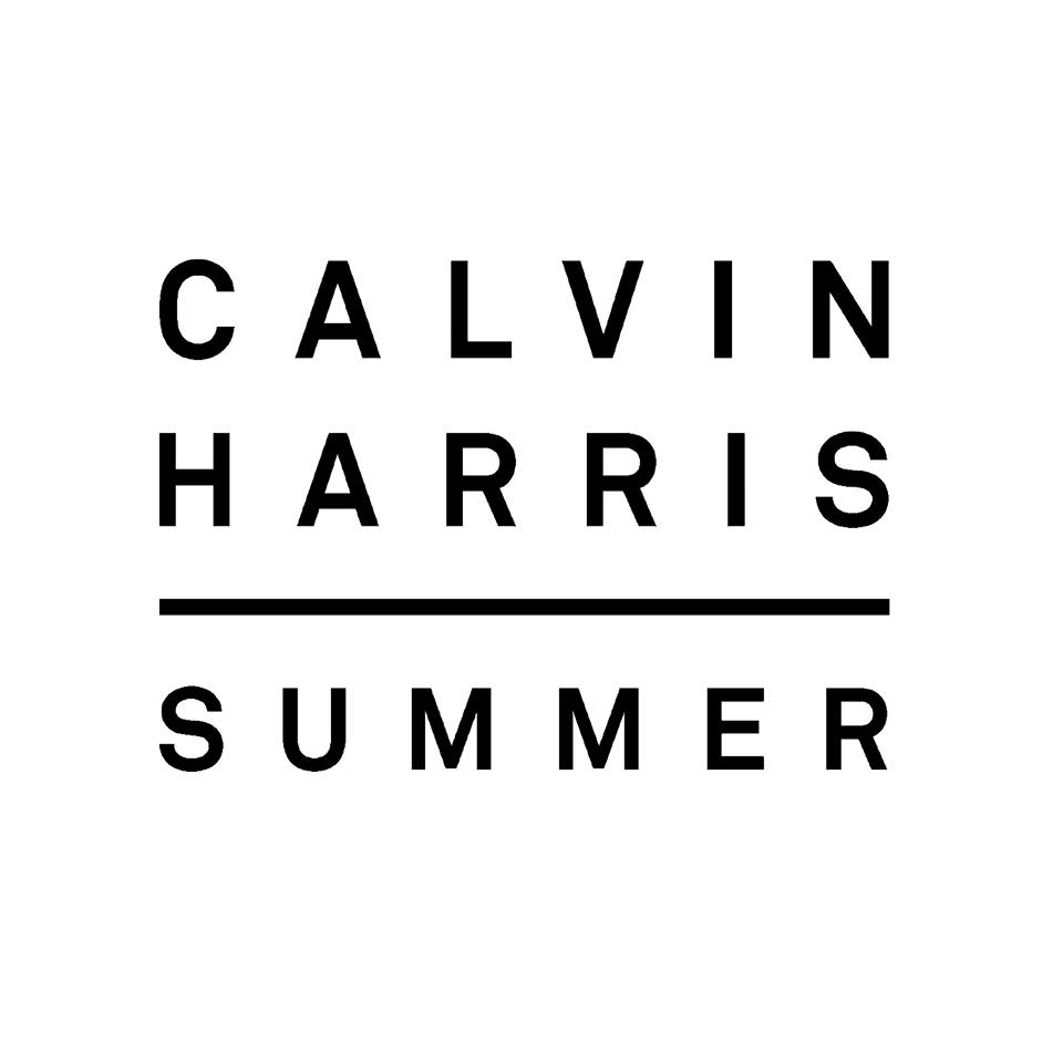Hot: Calvin Harris a jeho singl Summer.