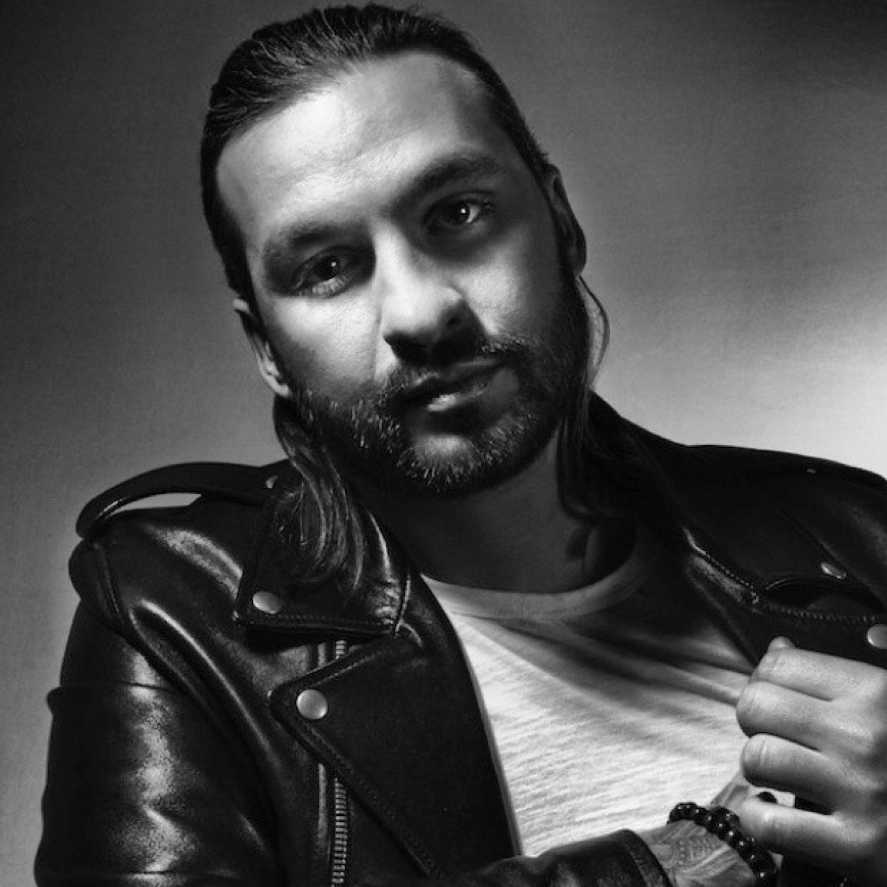 Steve Angello – Wild Youth