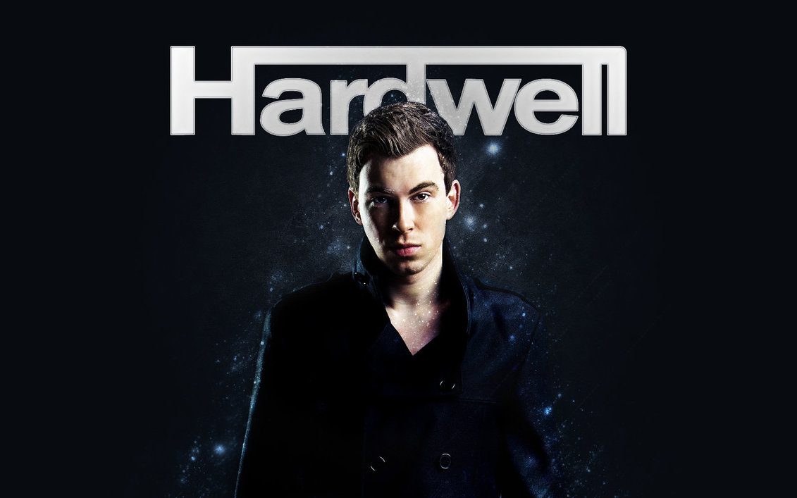 Dannic hostem v Hardwell On Air 199.