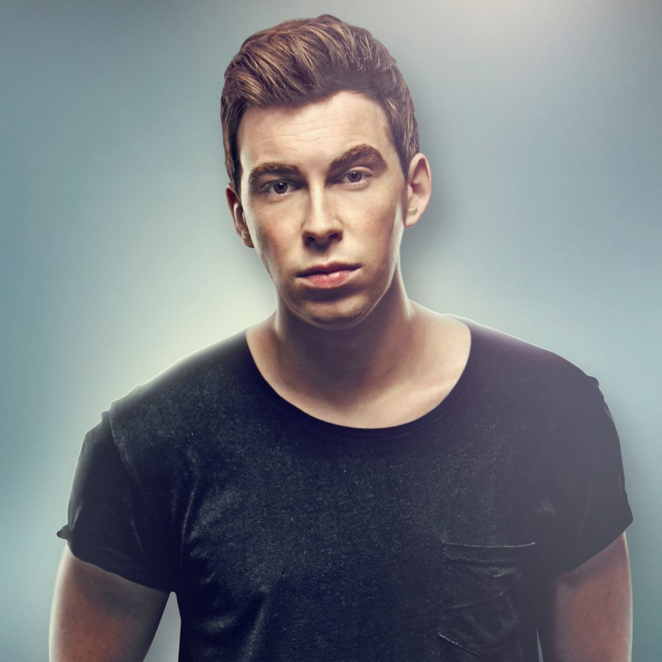 Hardwell On Air s číslem 222.