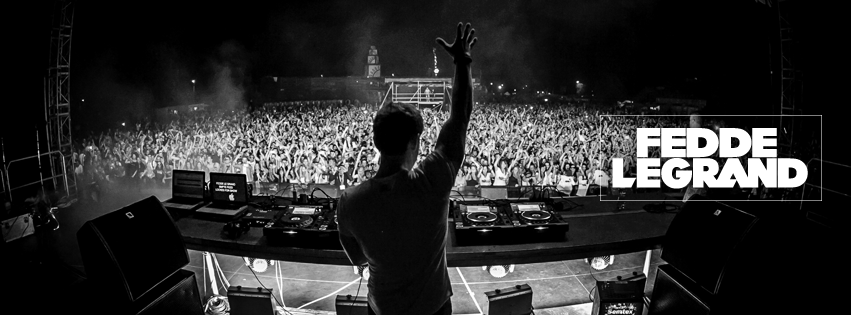 Fedde Le Grand a Dark Light Sessions 116.