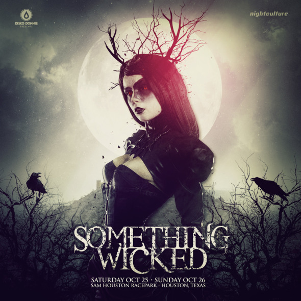 Deorro, Dillon Francis, Oliver Heldens a další sety ze Something Wicked.