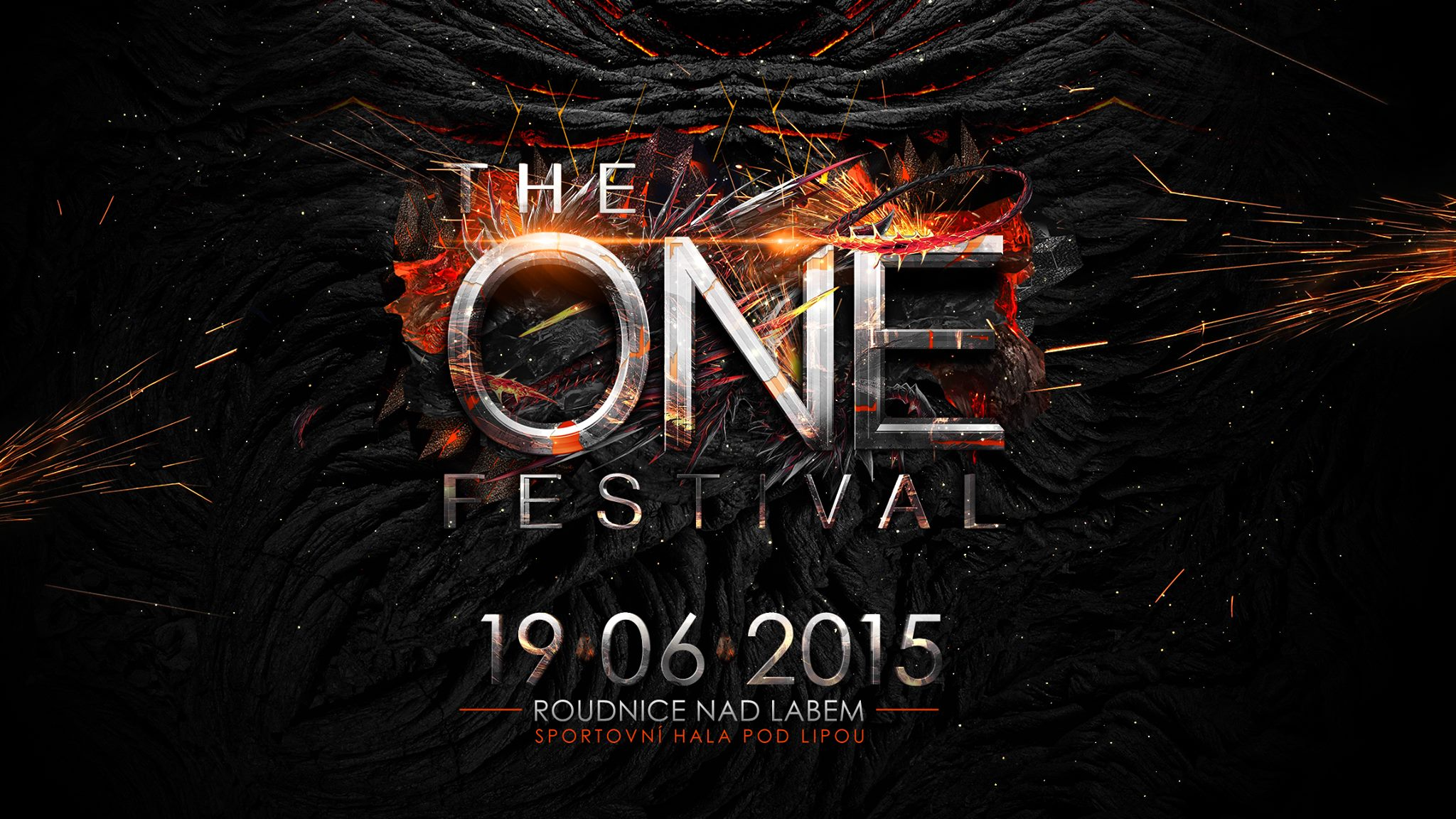 housemagazine.cz podcast: The One Festival special.