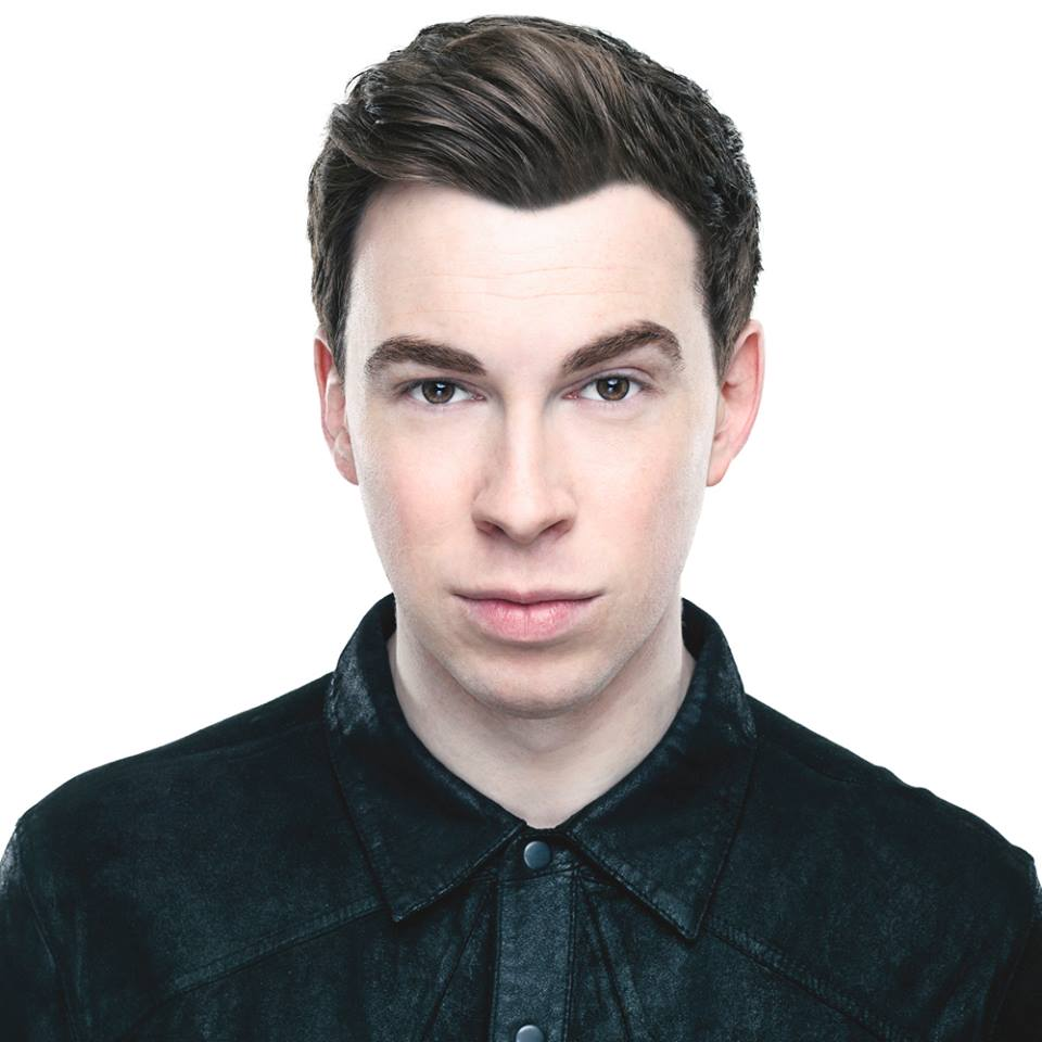 Hardwell vyhrál hned 5 cen na International Dance Music Awards!