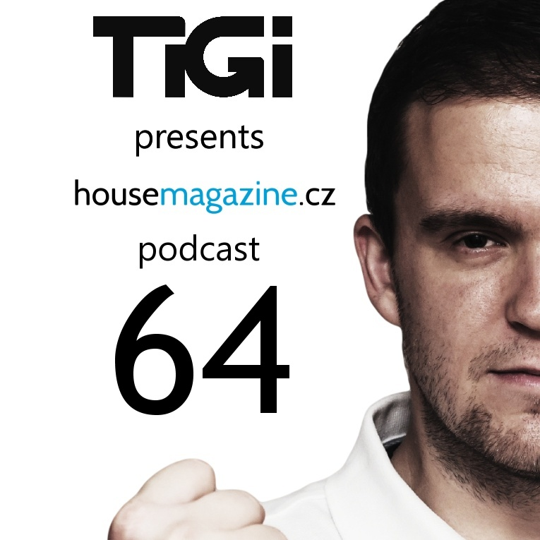 housemagazine.cz podcast Celebrity Festival special.