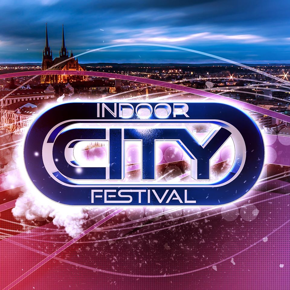 Report z Indoor City Festivalu v Brně!