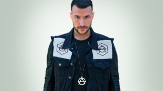 Don Diablo a jeho YearMix 2016.