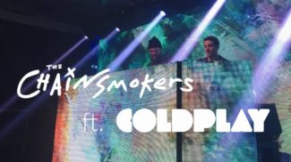 """The Chainsmokers & Coldplay lámou rekordy se svým singlem """"Something Just Like This"""""""