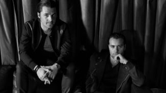 Axwell a Ingrosso vydali remixy pro More Than You Know.