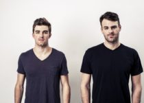 "THE CHAINSMOKERS VYDÁVAJÍ DOKUMENT ""MEMORIES""."