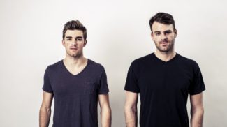 Do Prahy se vrátí The Chainsmokers.