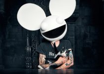 Mrkni na hodinový deadmau5ův set z afterparty E3.
