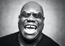 "Carl Cox vydal remix k singlu ""Body Funk"" od Purple Disco Machine."