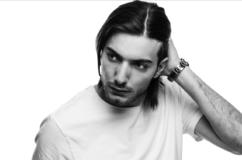 Alesso představil hned tři nové skladby.