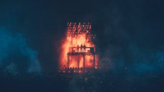 Podívej se na set Swedish House Mafia z Ultra Music Festivalu v Miami.