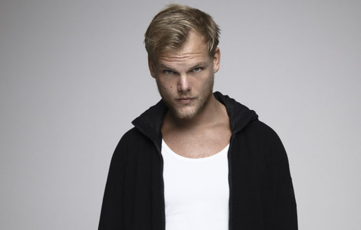 "Avicii – Levels bylo zvoleno jako ""greatest Tomorrowland anthem of all time""."