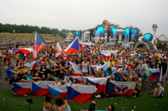 Report z Tomorrowlandu 2018 od TiGiho.