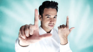 Laidback Luke ukázal live mix z Tomorrowlandu.