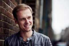 Armin van Buuren má novinku s názvem Lonely For You.