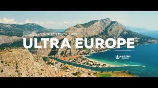 Ultra Europe se pochlubilo se svým vymazleným aftermovie 2018!