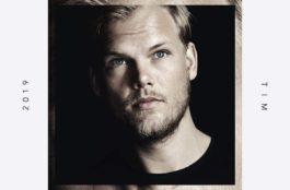 Aviciiho posmrtné album TIM oficiálně vyšlo!