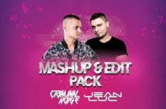 Criminal Noise & Jean Luc – Mashup & Edit Pack 2019.