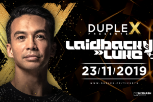 Duplex Presents – Laidback Luke.