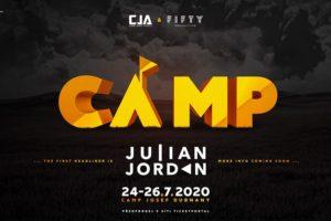 Camp festival spustil předprodej pro rok 2020.