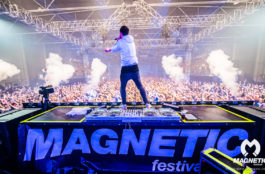 Magnetic Festival – Red Stage Report.
