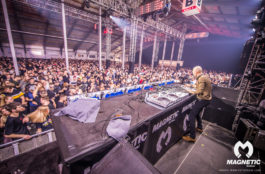 Magnetic Festival – Blue Stage Report.