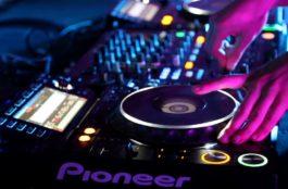 Pioneer DJ Corporation mění od nového roku název společnosti.